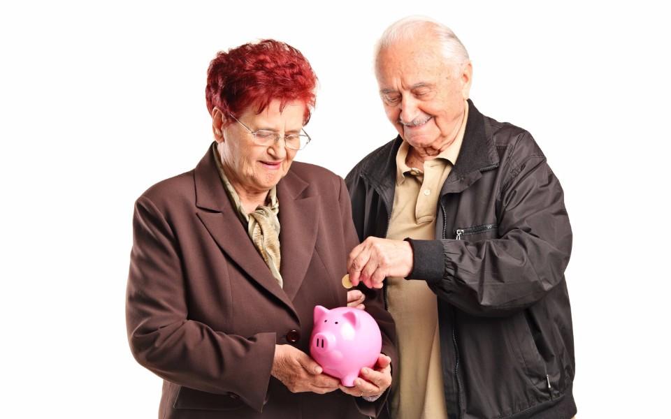 Новшества о пенсиях работающим пенсионерам